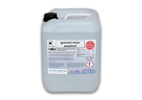 gemmet clean aseptinol, 10 kg