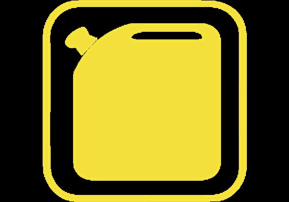 gemmet clean wash cw 51, 25 kg